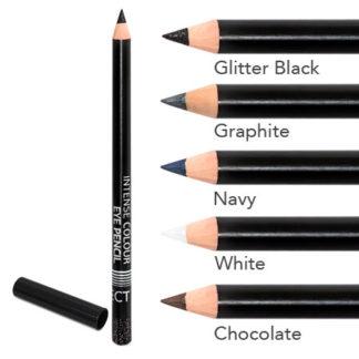 Дълготраен молив за очи Intense Colour
